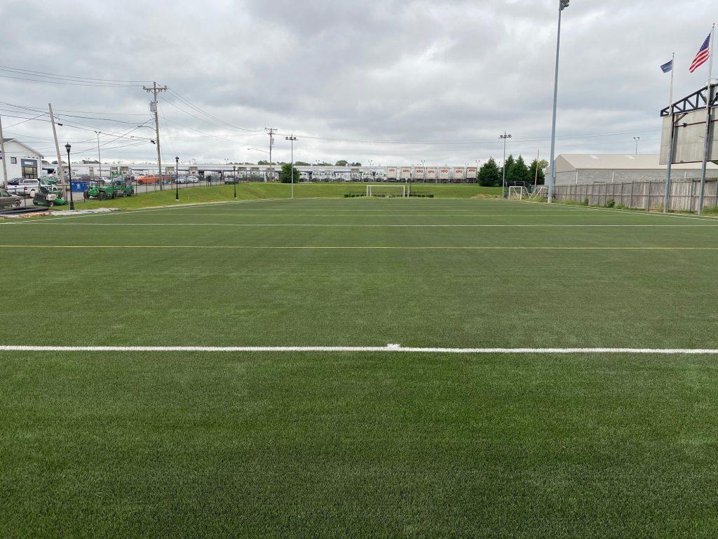 Turf of America, Artificial Turf, Artificial grass, sports installation, soccer, lacrosse, football, softball